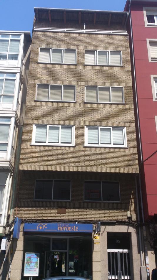 Fachadas con monocapa fachadas de piedra proyectada - Pintado de fachadas ...